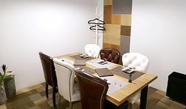 コンフォート個室