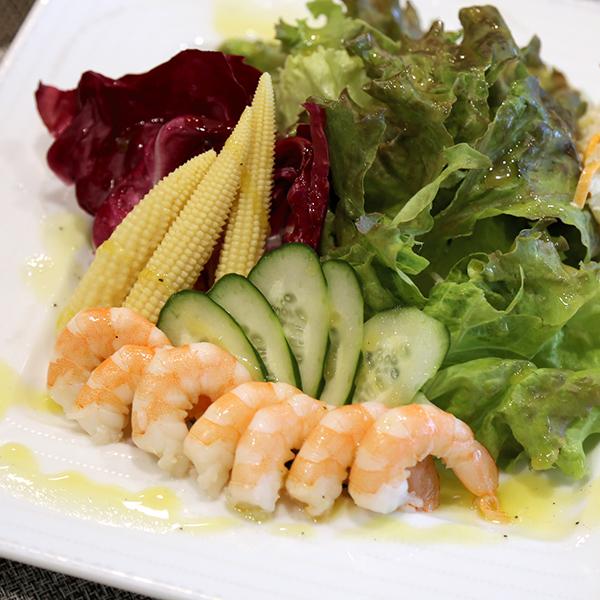 COMFORTサラダ